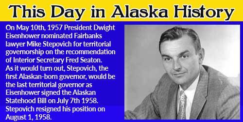 May 10th, 1957