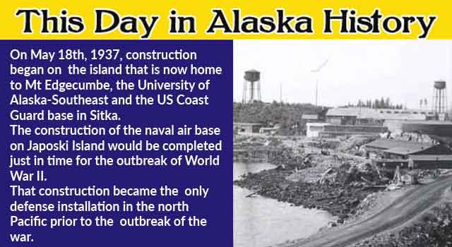 May 18th, 1937