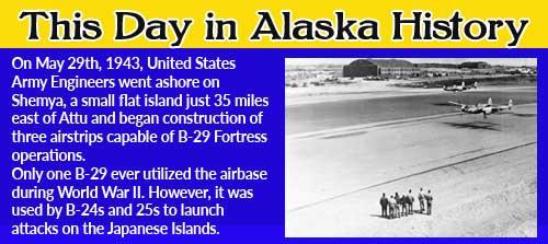 May 29th, 1943
