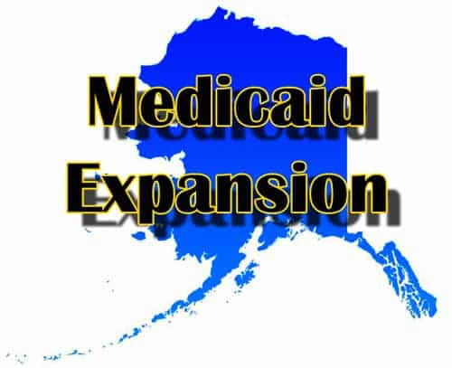 Health Insurance Prices Will Go Up if Medicaid Expansion is Repealed