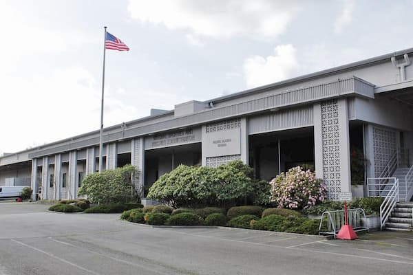 Tlingit & Haida Joins Lawsuit Challenging the Legality of the Sale of the National Archives Facility in Seattle
