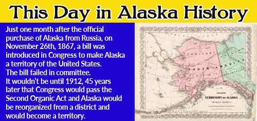 November 26th, 1867