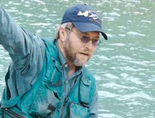 Pilot Dave Oberg Dies in Rainy Pass Crash Monday