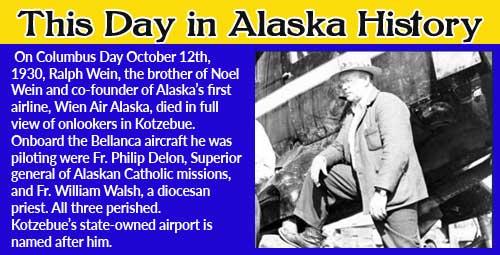 October 12th, 1930