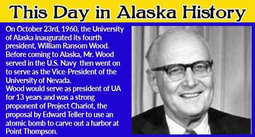 October 23rd, 1960