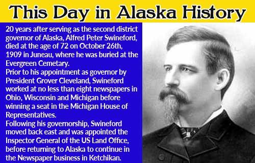 October 26th, 1909