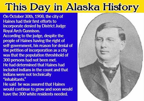 October 30th, 1908