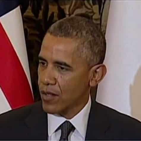 President Obama Defends Deal to Free Sgt. Bergdahl