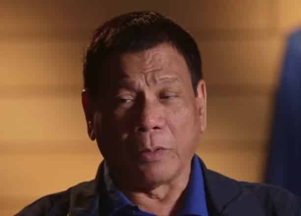 UN Rights Chief Wants Duterte's Murder Claims Investigated