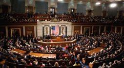 US House Passes $1.9 Trillion COVID-19 Relief Bill