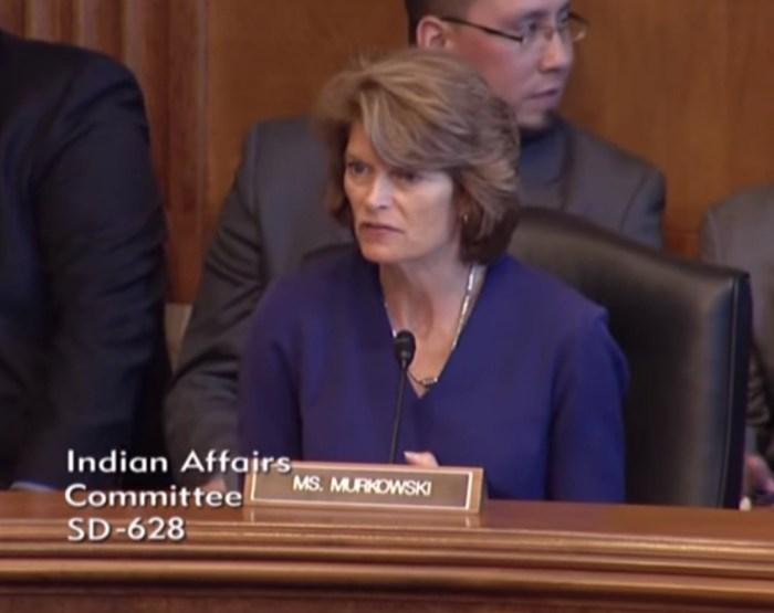 Land Transfer Legislation to Improve Healthcare Access Passes Senate Committee