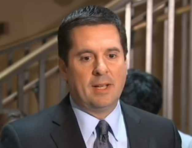 US House Intelligence Panel Leaders: No Evidence Obama Wiretapped Trump Tower