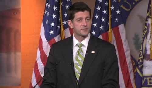 Republicans Pull Health Care Bill at Trump's Request