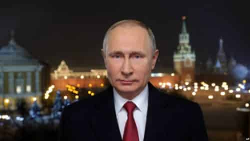 Ukraine Fears Breakout Offensive as Russia Breaks 'New Year's Truce'