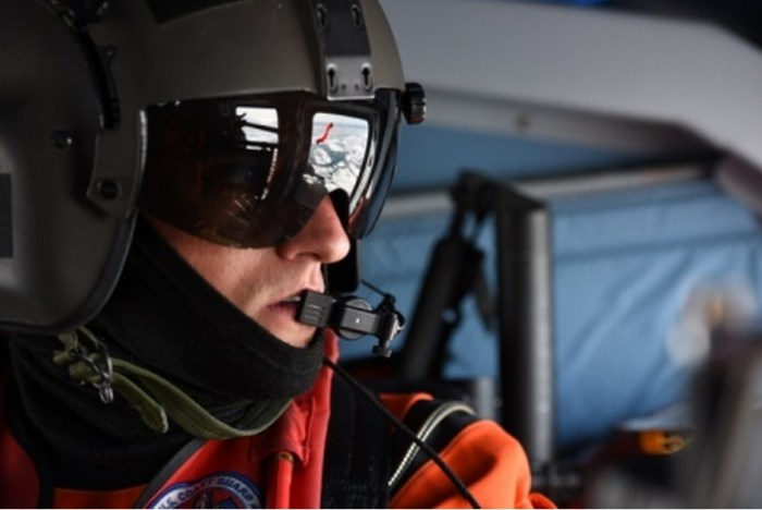 Coast Guard Participates in Joint Arctic Search and Rescue Exercise