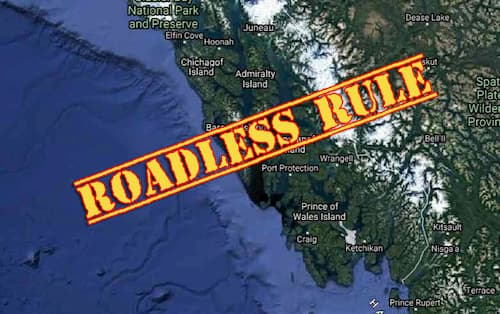 U.S. Department of Agriculture Releases Final Environmental Impact Statement for the Alaska Roadless Rule