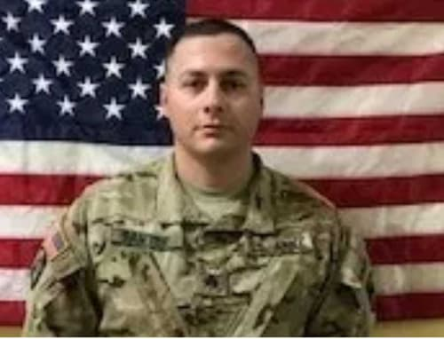 Fort Wainwright Aviation Soldier Dies of Injuries