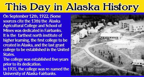 September 12th, 1922