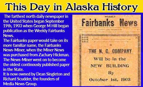 September 19th, 1903
