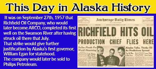 September 27th, 1957