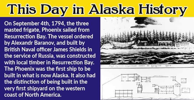 September 4th, 1794