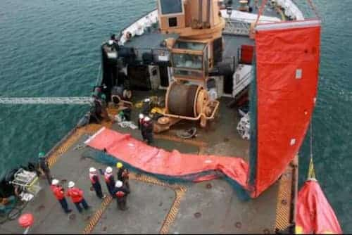 Coast Guard to Conduct a Pollution Response Exercise in Juneau