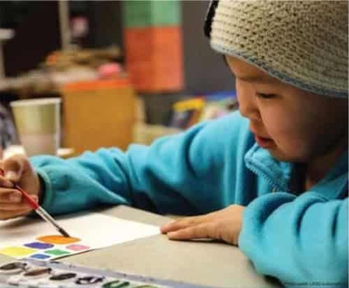 New Survey Reveals Alaskans Rank K-12 Public School Investment as Top Priority