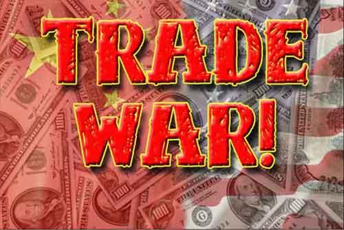 China Retaliates for $200 Billion in US Tariffs