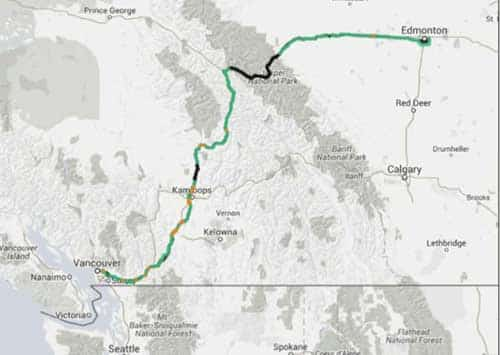 U.S. Tribes Applaud Court Decision Rejecting Trans Mountain Pipeline