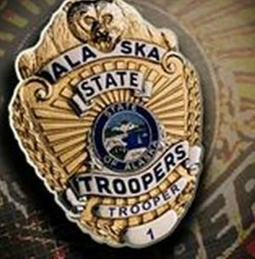 Anchorage Man Dies from Suspected Exposure on Barbara Falls Trail