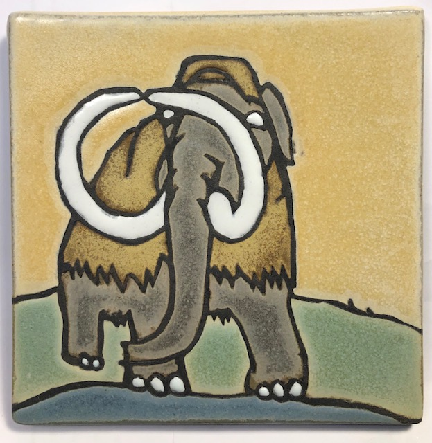 Mammoth Tile