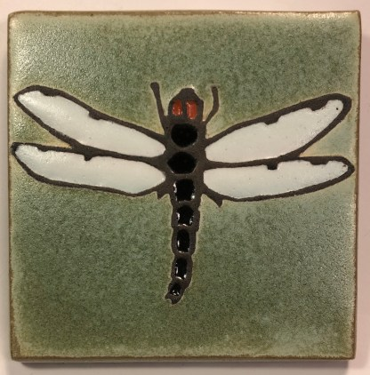 "4"" Dragonfly"
