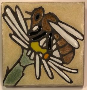 """4"""" Honeybee"""