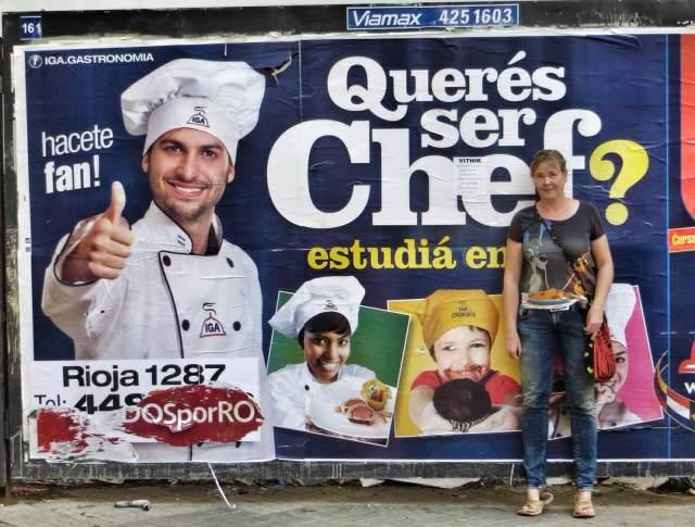 Haluatko olla Che?