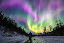 Full Alaska Northern Lights Tour - Guide