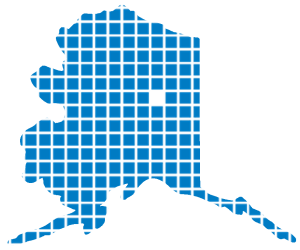 Alaska ACEP logo