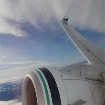 A jetplane