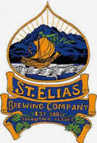 St Elias Brewing Logo