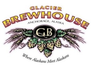 Glaciew Brewhouse Logo