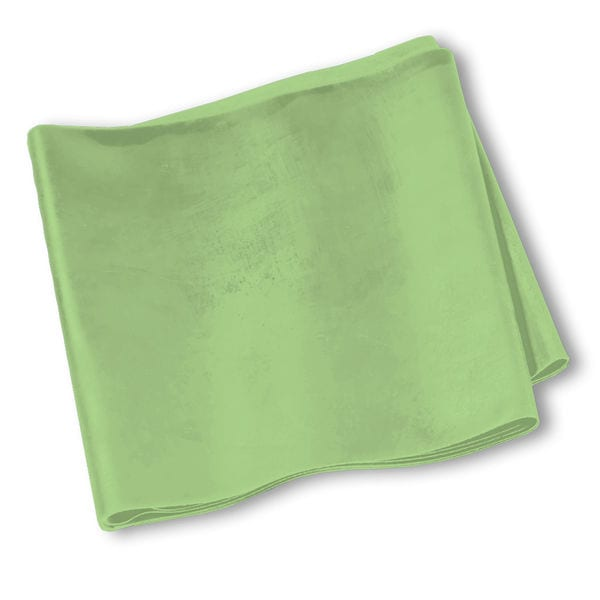 SPRI Flat Band – 5-Foot- Green – Medium