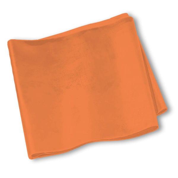 SPRI Flat Band – 5-Foot- Orange – Light