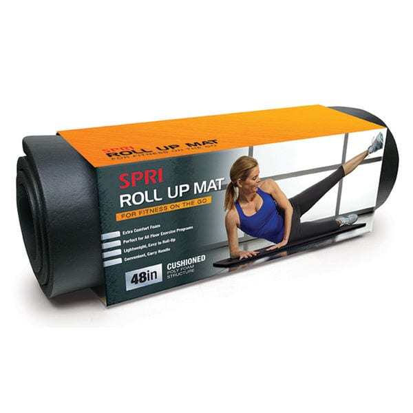 SPRI Roll Up Mat