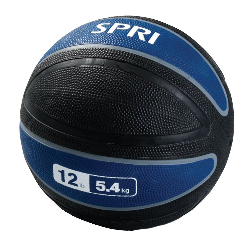 Xerball Medicine Ball – 12lb