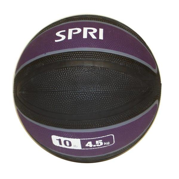 Xerball Medicine Ball – 10lb