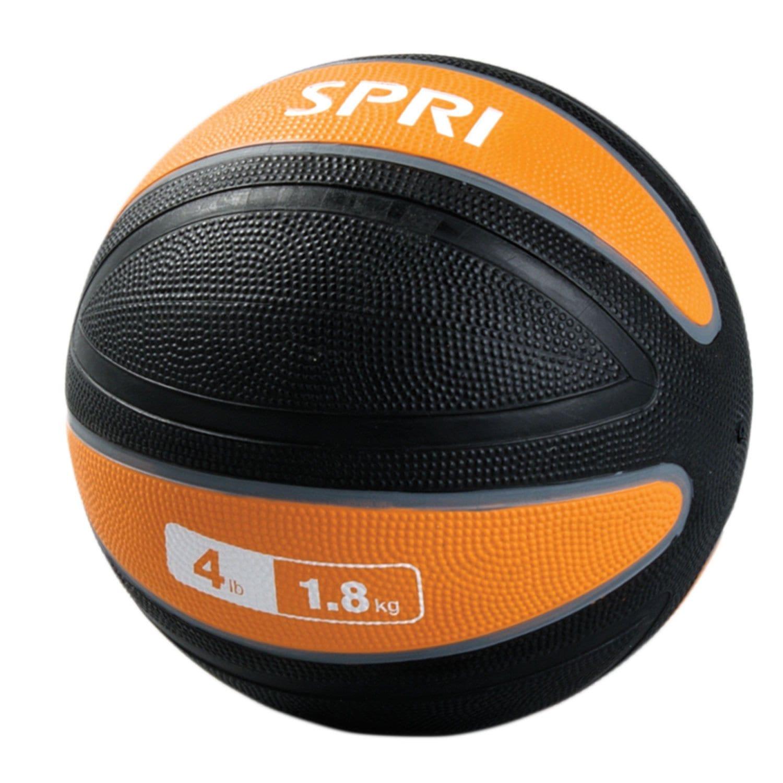 Xerball Medicine Ball – 4lb
