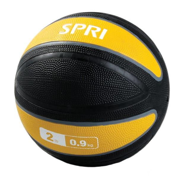 SPRI Xerball Medicine Ball – 2lb