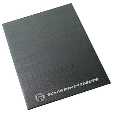 Schwinn Equipment Mat (48″ X 36″)
