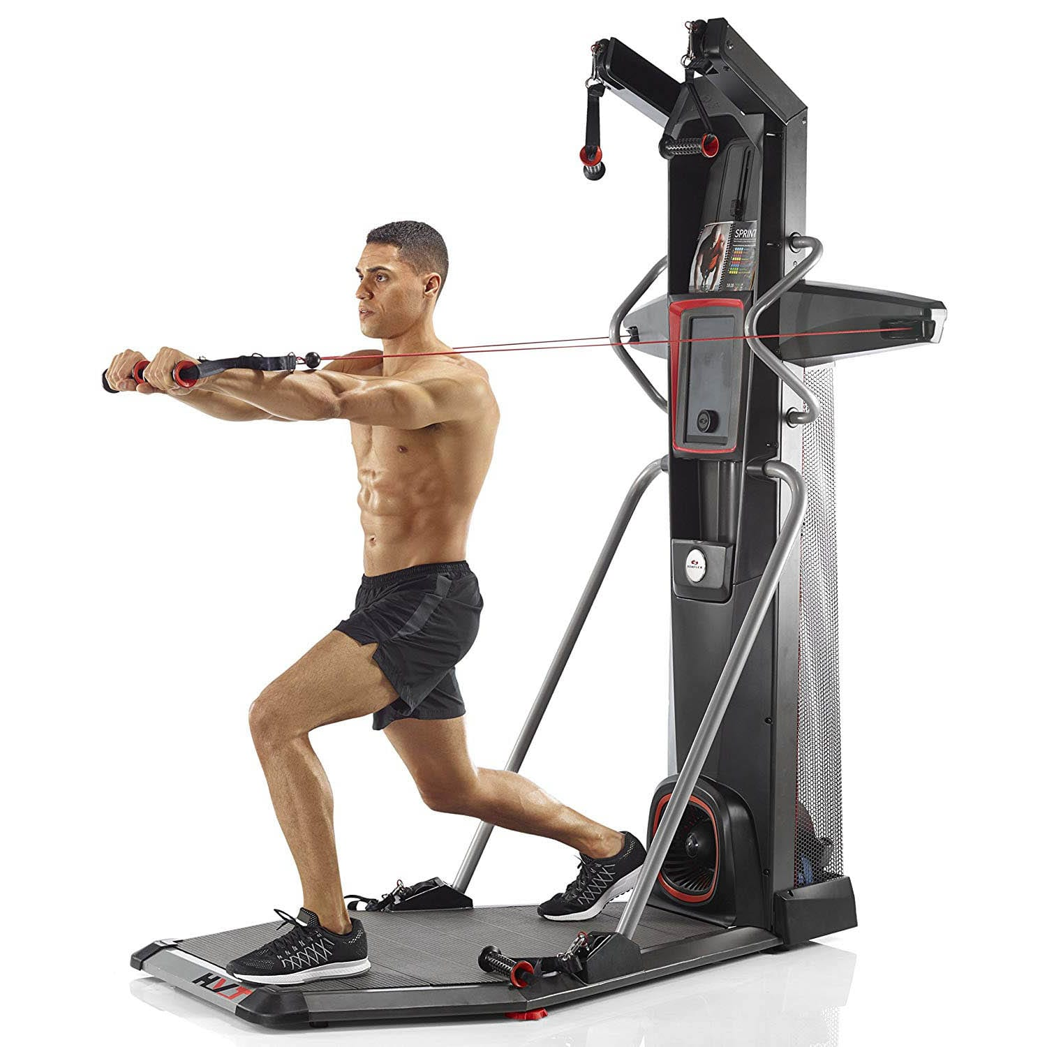 Bowflex HVT Home Gym