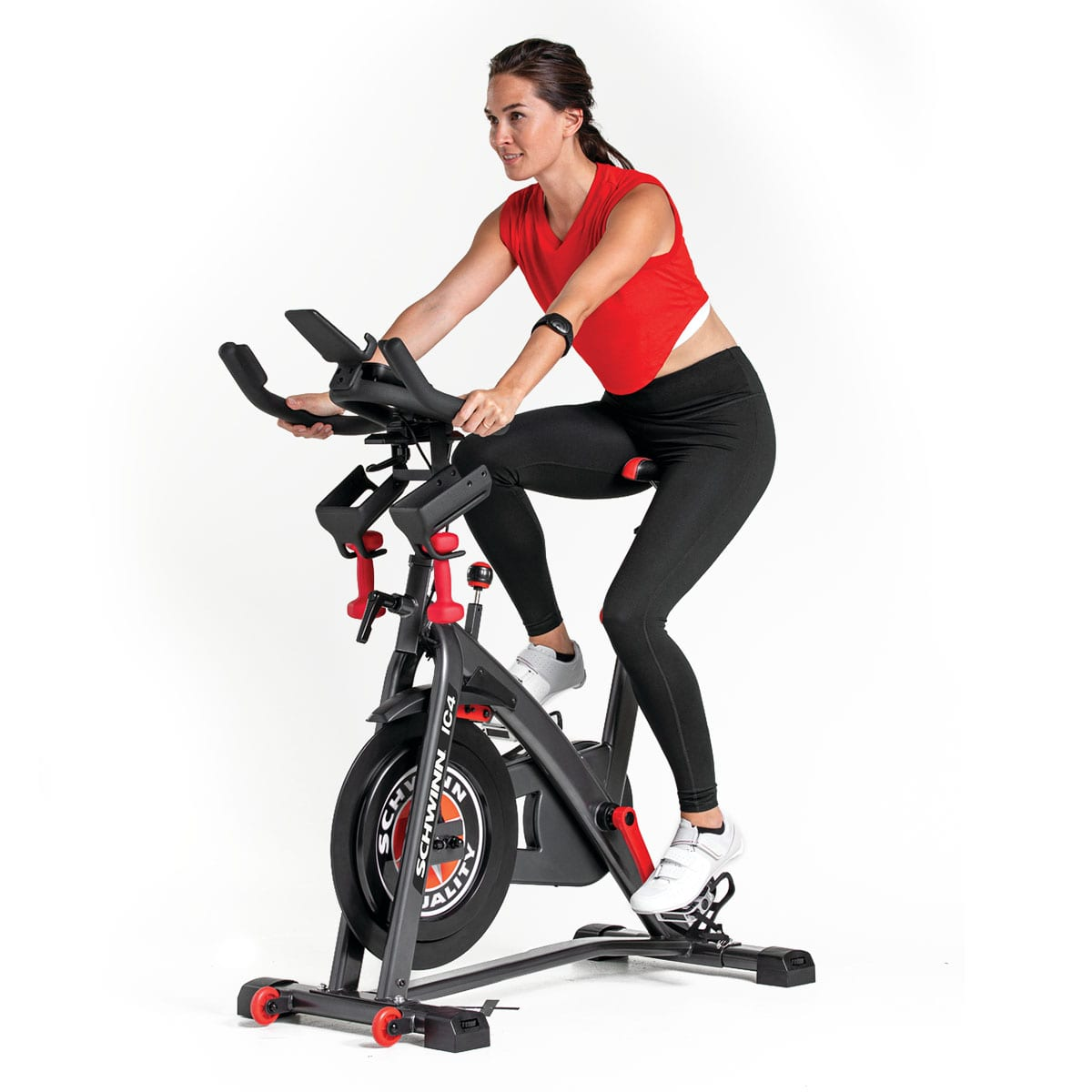 Schwinn IC4 Indoor Cycle