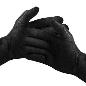 Black-Therma-Flex-Gloves